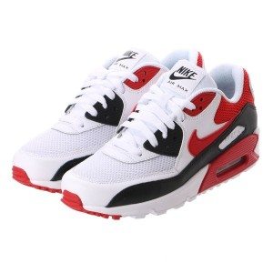 ナイキ NIKE atmos NIKE AIR MAX 90 ESSENTIAL (WHITE) レディース メンズ