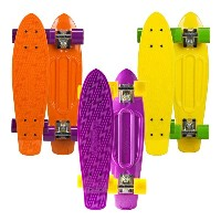 FREERIDE RECYCLED PLASTIC MINI COMPLETE SKATEBOARD RPC121 SECTOR 9フリーライド スケートボード