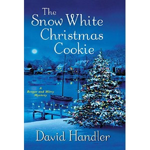 【The Snow White Christmas Cookie (Berger and Mitry Mysteries)】 1250004543