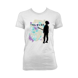 The Cure Tシャツ キュアー Boys Don't Cry レディース