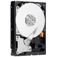 WD HDD 内蔵ハードディスク 3.5インチ 2TB WD AV-GP WD20EURX/SATA3.0/IntelliPower