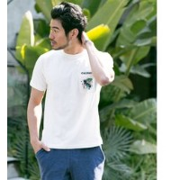 Sonny Label MAGIC NUMBER CAポケットプリントTシャツ【アーバンリサーチ/URBAN RESEARCH Tシャツ・カットソー】