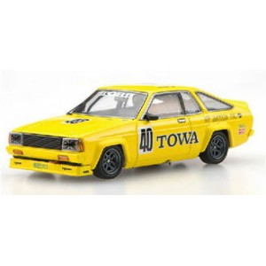 1/43 TOWA BP MOON SUNNY Fuji Minor Touring 1989 No.40 YELLOW[EBBRO]《未定月予約》