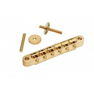 GOTOH/Guitar BRIDGE GE104B Gold【ゴトー】【楽器de元気】