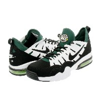 NIKE AIR TRAINER MAX '94 LOW ナイキ エア トレーナー マックス '94 ロー BLACK/WHITE/DARK PINE