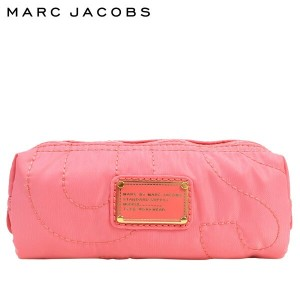MARC BY MARC JACOBS マークバイマークジェイコブス ポーチ 化粧 レディース CANARY PRETTY NYLON NARROW COSMETIC M0001256 ピンク [5...