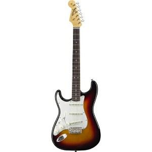 Fender USA American Vintage Series '65 Stratocaster Left-Handed 新品 3カラーサンバースト[フェンダー][アメリカンヴィンテージ]...
