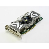 DELL GeForce 7900 GTX 512MB DVIx2/TV-out PCI Express x16 0JH466【中古】【全品送料無料セール中!】