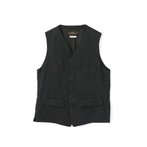 【SALE/40%OFF】URBAN RESEARCH FREEMANS SPORTING CLUB JP OTTOMAN VEST アーバンリサーチ カットソー【RBA_S】【RBA_E】...