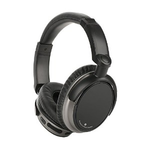 LTERIVER Excelsior T6 Superb Comfortable & Quiet Wireless ブルートゥース Foldable Headphones Compatible...