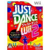 【Wエントリーでポイント8倍!+クーポン】【中古】[Wii]JUST DANCE Wii 2(ジャストダンスWii2)(20120726)【RCP】