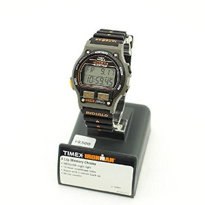 (タイメックス) TIMEX IRONMAN 8-LAP 1986 EDITION [T5H941-N] BLACK ONE SIZE