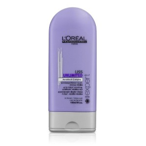 Professionnel Expert Serie - Liss Unlimited Smoothing Conditioner - Rinse Out (For Rebellious Hair)...