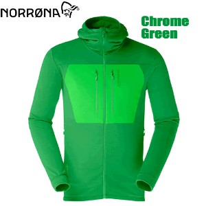 ノローナ (NORRONA) lyngen Powerstretch Pro Hoodi(Men's) 【送料無料】【☆】【YY】
