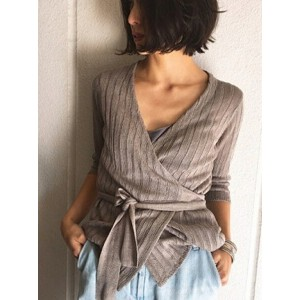TODAYFUL Cache-coeur Knit トゥデイフル【先行予約】*【送料無料】