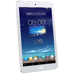 ASUS ME180 シリーズ TABLET / ホワイト ( Android 4.2.2 / 8inch touch / ARM Cortex-A9 / 1G / 16G / BT3 )...
