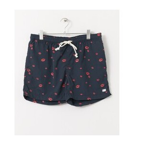 Sonny Label T.H.M Lip Shirring Shorts【アーバンリサーチ/URBAN RESEARCH ビキニ】