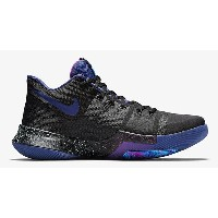 "Nike Kyrie 3 ""Flip the Switch"" メンズ Black/Deep Royal/Photo Blue ナイキ カイリー3 Kyrie Irving カイリー・アービング"
