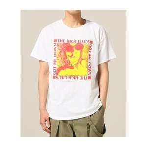 SNMC×TRISECT2 / S/S TEE GOT ME DOWN【ジャーナルスタンダード/JOURNAL STANDARD Tシャツ・カットソー】