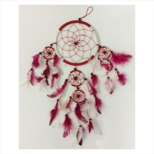 マービン貿易:DREAM CATCHER RED PSB-040