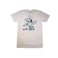 CYCLE ZOMBIES サイクルゾンビーズ SNOOP Premium S/S TEE Tシャツ WHITE ホワイト Made in USA アメリカ製