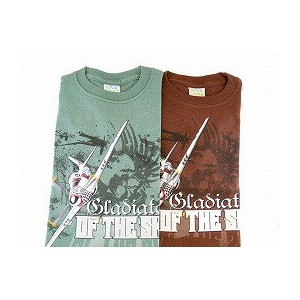 Gladiator of the Sky キッズTシャツ