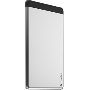 mophie Powerstation 5X Dual USB External Battery for Smartphones and Tablets (10,000 mAh) -...