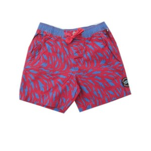 TCSSティーシーエスエス SHAPERS TRUNK ボードショーツ red