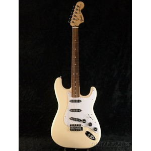 Fender Japan Exclusive Classic 70s Stratocaster VWH/R (旧型番:ST72) 新品 ヴィンテージホワイト[フェンダー][ジャパン]...