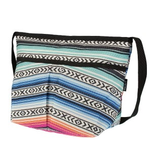 PackIt Freezable Carryall Lunch Bag, Fiesta by PackIt