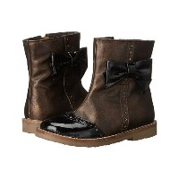 Pazitos Love Bow Boot PU (Toddler/Little Kid)