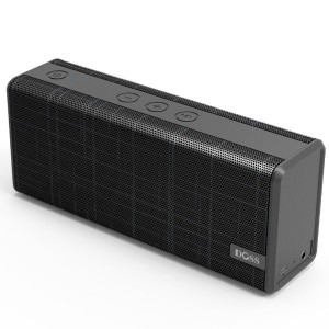 DOSS Soundbox color BluetoothワイヤレススピーカーUSB充電12時間長連続再生micro SD カードAUX-in IOS Android対応