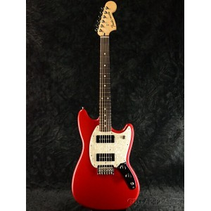 Fender Mexico Mustang 90 -Torino Red(TOR)- 新品 [フェンダーメキシコ][ムスタング][トリノレッド,赤][Electric Guitar,エレキギター]
