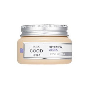 [Holika Holika] Skin & Good Cera Super Cream Original - 60ml