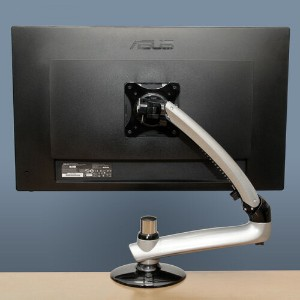 《在庫あり》Newer Technology NuMount Pivot Desk Mount [NUMNTPVTVD]