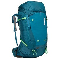 THULE(スーリー) Thule Versant 70L Womens Backpacking Pack - Fjord/ブルー 211102女性用 ブルー リュック バックパック バッグ...