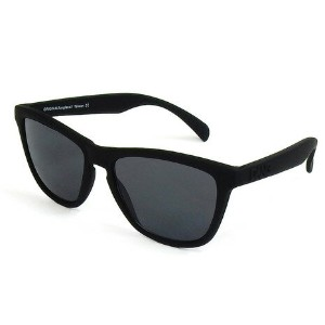 DANG SHADES ORIGINAL RAISED Black Soft X Black vidg00021-2 サングラス (Men's)