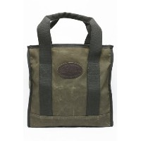 Frost River (フロストリバー) Lake Huron Tote Bag (FIELD TAN WAX)