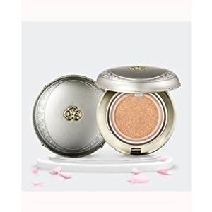 The History of Whoo Gongjinhyang Seol Whitening and Moisture Glow Cushion (spf 50+, pa++)_no.21....