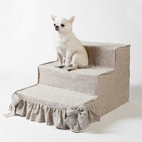 【LOUIS DOG(ルイドッグ/ルイスドッグ)】Linen Step Grand(リネンステップ/グランド)【取寄せ品】【送料無料】