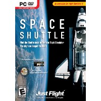 Space Shuttle Expansion for Flight Simulator X (輸入版)