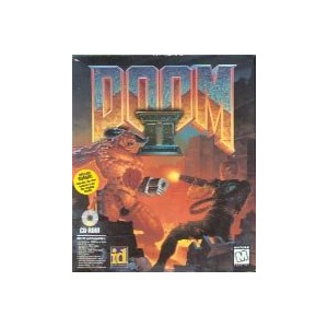 DOOMII [PC Game Soft Dos]