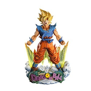 アミューズメント一番くじ DRAGONBALL Z SUPER MASTER STARS DIORAMA THE BRUSH賞
