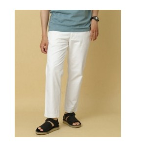 DOORS FORK&SPOON Downproof TaperedTrousers【アーバンリサーチ/URBAN RESEARCH その他(パンツ)】