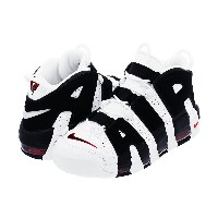 NIKE AIR MORE UPTEMPO ナイキ モア アップ テンポ WHITE/BLACK/VARSITY RED