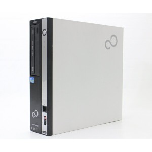 富士通 ESPRIMO D752/F Core i5-3470 3.2GHz 2GB 250GB アナログRGB/DVI-D出力 DVDマルチ Windows7Pro64bit 【中古】...