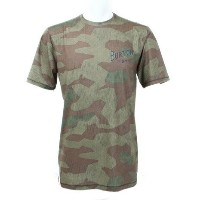バートン(BURTON) MB RIDGE VW SS SPN 17875100300 SPLINTER CAMO メンズ ウェア Tシャツ 半袖 (Men's)
