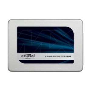 Crucial 275GB MX300 2.5インチ内蔵SSD 3D TLC CT275MX300SSD1 【並行輸入品】