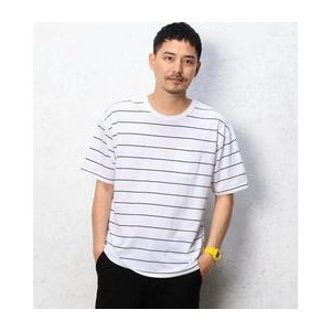 BC TCR PIN/BOR C/N S/S Tシャツ【グリーンレーベルリラクシング/green label relaxing Tシャツ・カットソー】