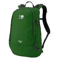 Karrimor カリマー preston day pack プレストン ディパック 〔 DayPack 2017SS 〕 (Leaf Green):59461 [30_off] [SP_BPK]